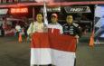 GT Radial Champiro BXT Pro Hantar Indonesia Juara Umum AAGC 2019 Seri 1 Jogja