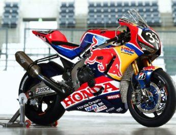 Ternyata CBR1000RR-R Kalah 4 HP Dari Ducati V4R, Ini Data Power Motor WorldSBK 2020