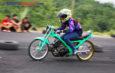 Yuk Latihan Dragbike dan Dragrace di Mijen Semarang ! Tiap Rabu, Ada DN Drag Timing System