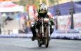 RTP6 Dragbike 201M Sumber Production 2019 Cimahi : Wujud Nyata Sinergi TNI Dan Masyarakat Pecinta Balap