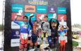 Mampu Perbaiki Kesalahan, Akmal Lutfi Pakpahan Raih Juara 2 Kelas SE 65 CC Kejurnas Motocross 2019 Cilegon