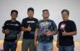 Wow… Sponsor Bertindak ! Seri Final IDC 2019 Wajib Knalpot Kawahara Tanpa Modifikasi (Matic 200 cc TU)