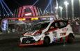 Bersama GT Radial, TTI Dominasi Sekaligus Pastikan Juara Umum Kelas F Kejurnas MLDSPOT Auto Gymkhana 2019 Bekasi