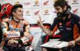 Wow ! Walau Belum Jelas Comeback, Kepala Mekanik Marquez Optimis Juara Dunia