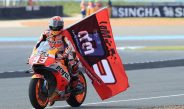 Jelang MotoGP Valencia : Marquez Siap Ciptakan Sejarah Besar Di Valencia, Soal Apa?