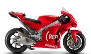 MotoGP Valencia : Aneh..! Aprilia Pakai Livery Merah Seperti Ducati, Ada Apa ?