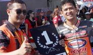 Tim PARD Siap Tarung Kejurnas Sport (IMS 2020), Siapa Mekaniknya ?