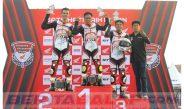 Dalam Masa Riset, ART Kalimantan Malah Borong 16 Piala