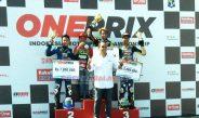Karena Batal, OnePrix Hanya Tinggal 3 Seri ? Bisa Jadi Sentul Semua