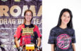 Sabrina Sameh Pastikan Ikut Balap RTP6 Dragbike 201M Sumber Production 2019 Cimahi