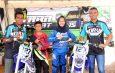 Arate Turun Full Tim Demi Hasil Maksimal Di Ajang SVNX SAC Open Grasstrack 2020 Indramayu