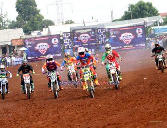 Hasil Lomba Dan Juara Umum AGM Super Grasstrack Piala KH. Mohammad Idris Wali Kota Depok 2019