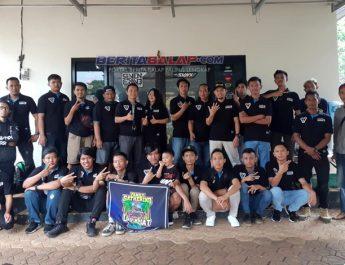 Tingkatkan Kualitas Produk, SVNX Racegear Ajak Seluruh Karyawan Liburan Ke Awit Sinar Alam Darajat, Garut