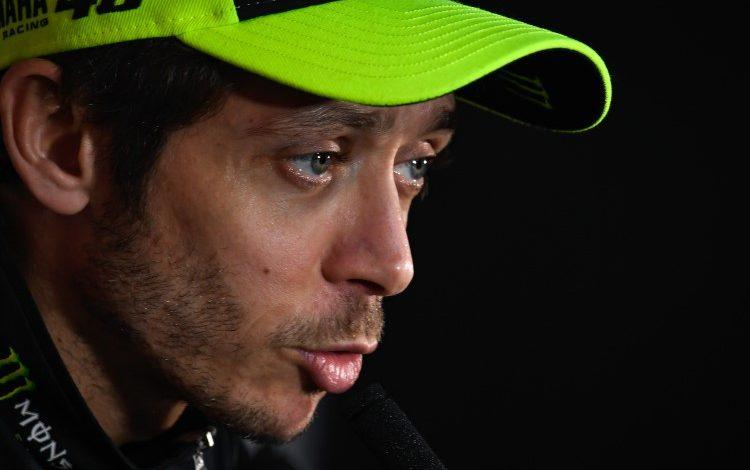Rossi Podium di Usia 41 Tahun 161 Hari (Jerez 2), Bagian Sejarah Balap Dunia