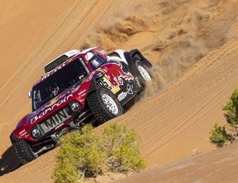 """Reli Dakar 2020 : Jagoan Tua """"Carlos Sainz"""" Juara Umumnya, Toyota Gagal Pertahankan Gelar"""