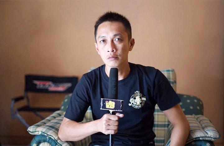 Hokky Krisdianto : Kenapa OnePrix Tidak Ada Solusi Alternatif Pindah Sirkuit ? Problem Duitkah ?