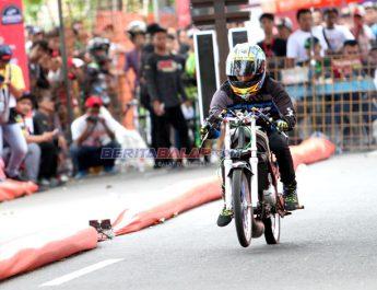 Jelang GDS Dragbike Rookies 2020 Klaten (2 Feb) : Wadahnya Pendatang Baru