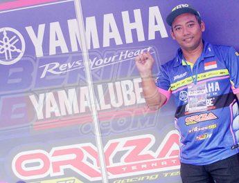 Tuner Bima Aditya Rekomendasi Seher UMA Racing 57,25 mm, Piston Speed Kuat 29 Meter/Detik
