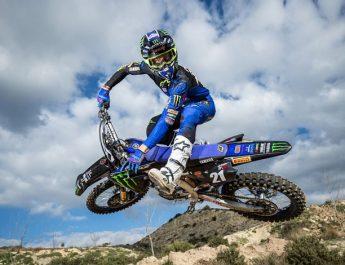 MXGP 2020 : Gautier Paulin Nikmati Masa Karantina Bersama Keluarga