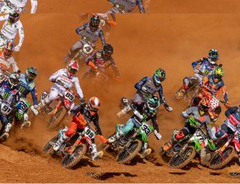 Mantap, MXGP Dan SEL Sport & Events Logistics Perpanjang Kemitraan Hingga 2023