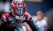 FP3 MotoGP Catalunya : Quartararo Terbaik, Pecahkan Rekor 2019, Dovi Tidak Lolos Q2