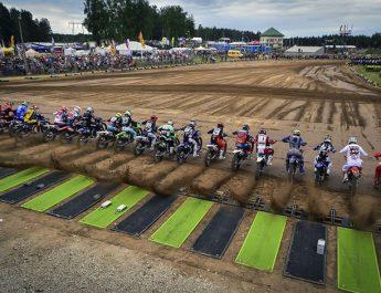Indonesia Gagal Menayangkan Kejuaran Dunia Motoccros, Berikut Update Terbaru Kalender MXGP 2020