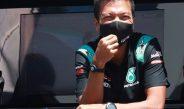 Bos Tim Petronas Sebut Timnya Akan Kembali Fokus Rider Muda Setelah Rossi Pergi