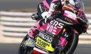 FP3 Moto3 Catalunya : Arbolino Tercepat, Husqvarna ke-2, Arenas Tidak Lolos Q2