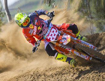 Antonio Cairoli Punya Catatan Bagus Menghadapi MXGP 2020 Mantova