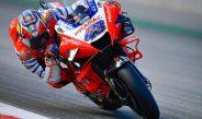 Ducati Capai Top Speed Tertinggi 350,6 km/jam di Catalunya, Ini Data Lengkapnya