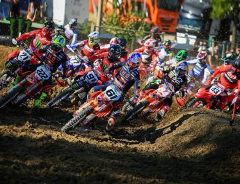 Daftar Tim Resmi MXGP 2021 Yang Telah Di Setujui