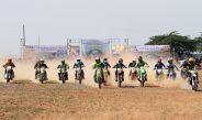 SVNX SAC Open Grasstrack 2020 Indramayu : Sudah Di Banjiri 420 Starter