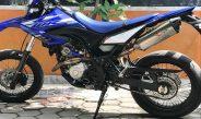 Gendut GDT Racing Riset Khusus Knalpot Creampie Buat WR155R, Sudah Produksi, Hasil Dyno & Harga ?