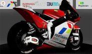 Apakah RCB Bagian Dari Sponsor Tim Mandalika Racing Yang Siap Balap Moto2 (2021) ?