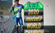 Apakah Dominannya Italia Juara Dunia Moto2 Berlanjut Seperti Era 1991 Hingga 2003 ?
