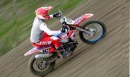 Jeremy Van Horebeek Sebut Handling Beta Lebih Baik Dari Honda