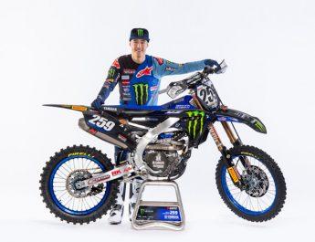 Glenn Coldenhoff Lakukan Pemanasan Jelang MXGP 2021 Di Ajang Iternational Italian Motocross 2021