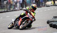 Road Race 2021 Cimahi : Aldy M Taufik Jawara MP1, Tuned by Achos 549Kaboci