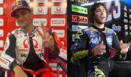 Bastianini dan Jorge Martin Ungkap Rasanya Naik MotoGP Pertama Kali