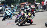 Hasil Juara Road Race 2021 Cimahi (6 Maret)