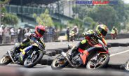 Road Race 2021 Cimahi : Sukses Tersaji Dengan Prokes Ketat, Wacana Kedepan Gelar 3-5 Seri