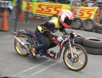 Bongkar Rahasia Matic 200cc Jawara Pemula Dragbike 2021 Cimahi Garapan Popo WBM