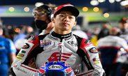 Rookie Moto2 Ai Ogura (20 Tahun) Terus Tebar Pesona, Pengganti Nakagami MotoGP 2023 ?