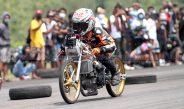 Standing Poin Jelang Final Indonesia Drag Wars (IDW) 2021 Yogyakarta