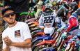 Antonio Cairoli Tetap Maksimal Demi Negaranya Meski Harus Menahan Sakit Di MXoN 2021 Mantova