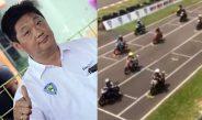 Klarifikasi Eddy Horison Race Director OP4 OnePrix Sentul, Yang Jump Start Turun 3 Grid Seri Selanjutnya