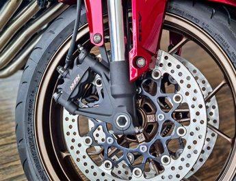Penting ! Ini 5 Hal yang Harus Diperhatikan Saat Merawat Ban Sepeda Motor