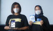 My Thamrin Club Member Card Untuk Komunitas Motor Yamaha Di Palembang